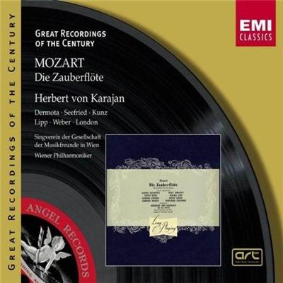 Herbert von Karajan - Festtagskonzert